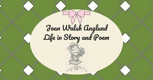 Free Film Screening Joan Walsh Anglund - Life in Story and Poem