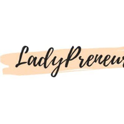 Ladypreneur Magy Kontou