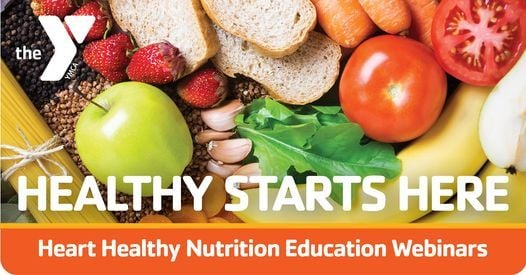 Nutrition Education Webinars | Event in Portsmouth | AllEvents.in