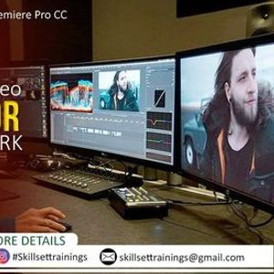 Become a Professional Video Editor & Animator With Freelancers