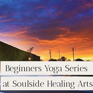 Beginners Yoga Series [January 25 February 1 8 & 15]