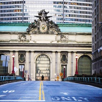 Exploring Lost Lower Park Avenue New Yorks Famed Thoroughfare