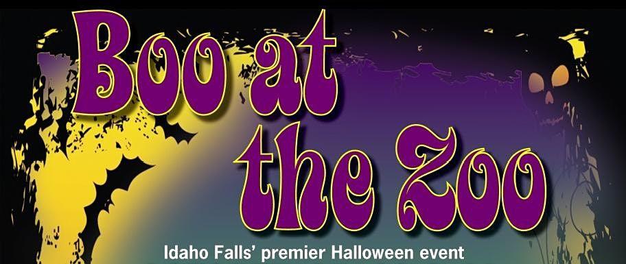 Halloween 2020 Idaho Falls Boo at the Idaho Falls Zoo 2020, Idaho Falls Zoo at Tautphaus Park