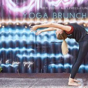 Yoga Brunch Club  Linz