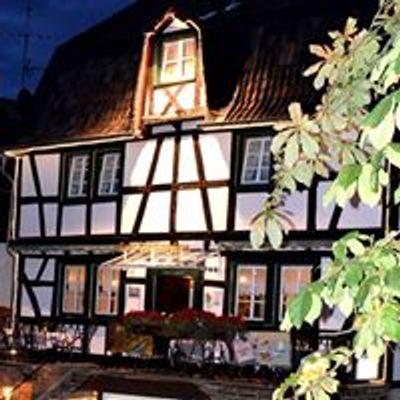 Haus Sonnenschein Hotel / Restaurant
