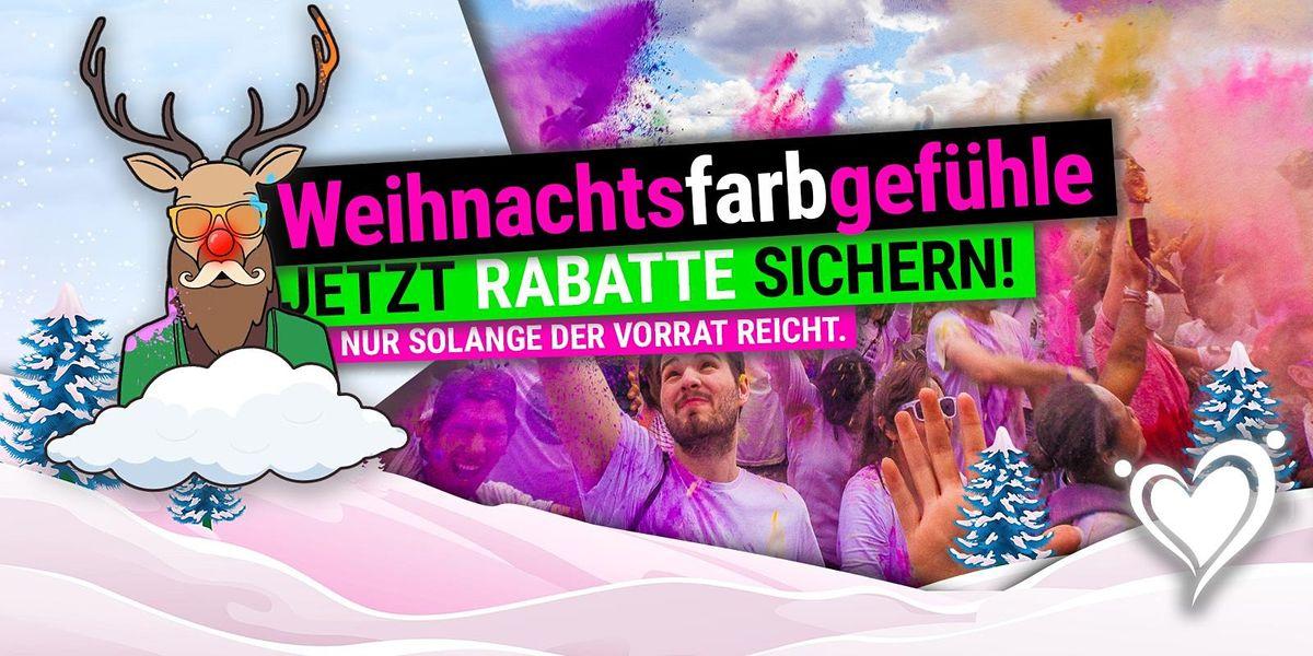 Farbgefühle Festival 2021
