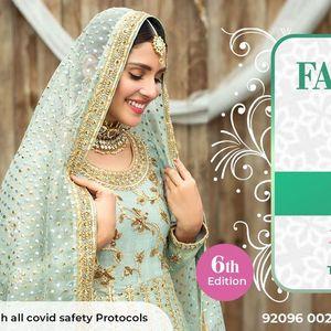 Fashionari Fashion & Lifestyle Exhibition Mumbai
