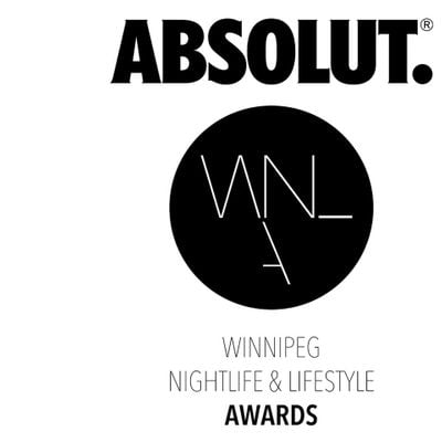 5th Annual Winnipeg Nightlife & Lifestyle Awards presented by Absolut