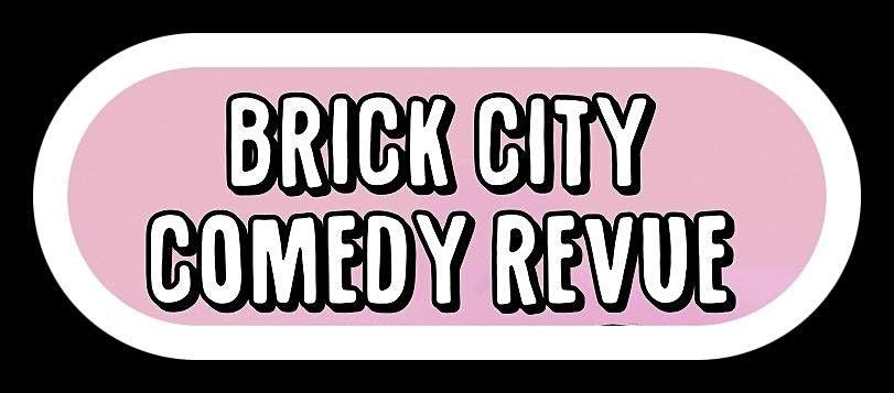 Brick City Comedy Revue, 5 November | Event in Newark | AllEvents.in