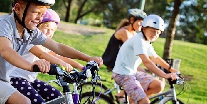 Children's bike skills (Ashmore), 11 November | Event in Ashmore | AllEvents.in