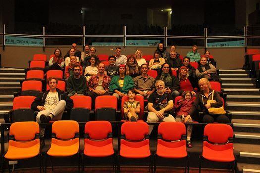 SeedAYCC Welcome and Info night in nipaluna (so-called Hobart)