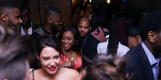 Black Professional Londoners Networking Parties   Event in London   AllEvents.in
