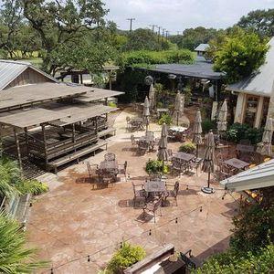 Live Music Austin Ausley at La Hacienda Scenic Loop