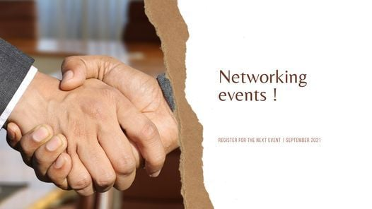 Networking event - Meet people & Extend your networks, 8 September   Event in Tekirdað   AllEvents.in