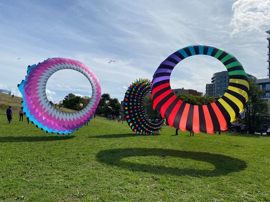 East Coast Kite Festival 2021 - 5th Annual, 21 August   Event in Halifax   AllEvents.in