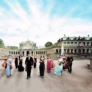 Dresdner Residenz Konzerte im Romantik Hotel auf der Wartburg