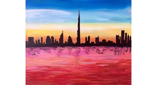 Exploring your inner artist!, 29 May | Event in Dubai | AllEvents.in