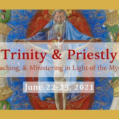 Intellectual Retreat for Priests