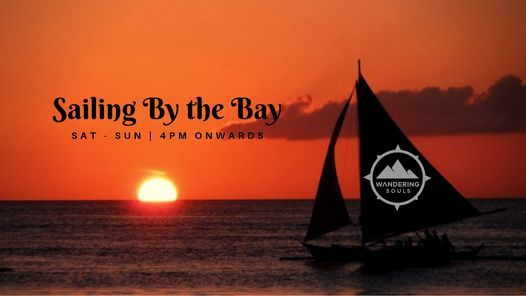 Sailing By the Bay | Event in Mumbai | AllEvents.in