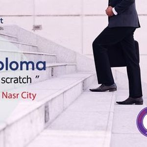 HR Diploma HR from scratch R 28  Nasr City
