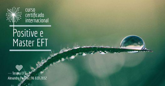 28º Curso Certificado Positive e Master EFT, 27 March | Event in Lisbon | AllEvents.in