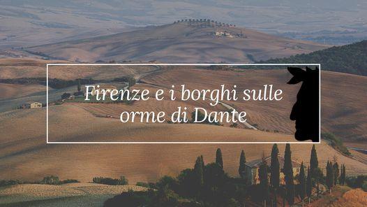 Viaggi nei Borghi: Firenze e i borghi sulle orme di Dante | Event in Florence | AllEvents.in