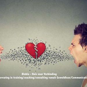 Introductietweedaagse in Geweldloze Communicatie
