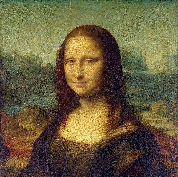 The Louvre - Paris: Highlights Art Tour Livestream Program, 20 November | Online Event | AllEvents.in