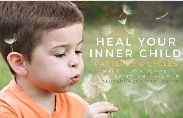 HEAL YOUR INNER CHILD - Full Series