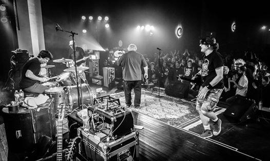 Sloppy Seconds 30 Years of Spreading The Junk Rock Gospel