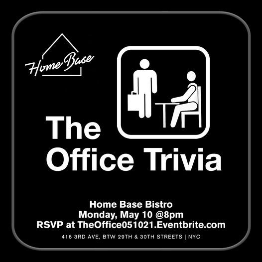 The Office Trivia | Event in York | AllEvents.in
