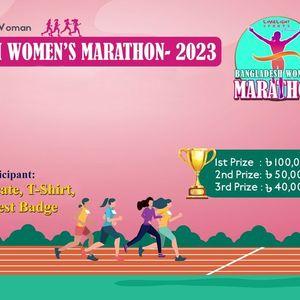 Bangladesh Womens Marathon 2021