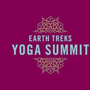 Yoga Summit in Rockville