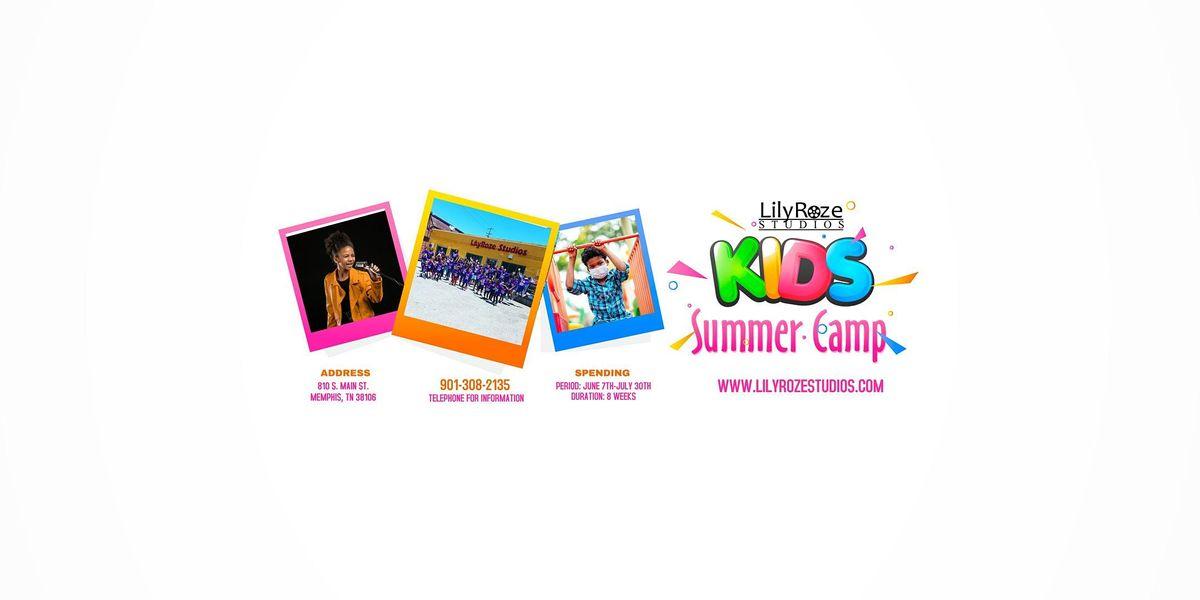 Spotlight Summer Camp Season 10   Event in Memphis   AllEvents.in