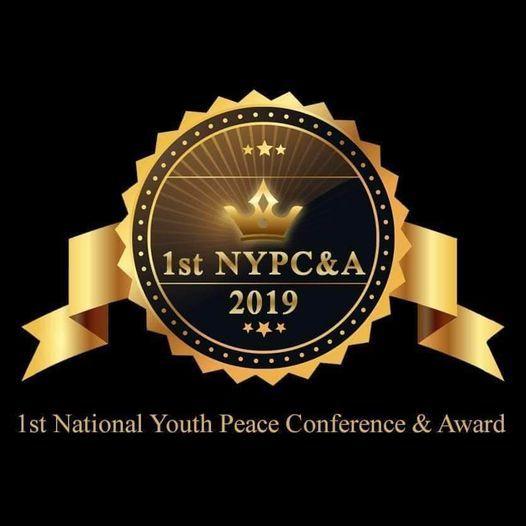 1st National Youth Peace Conference & Award 2019 (Karachi)