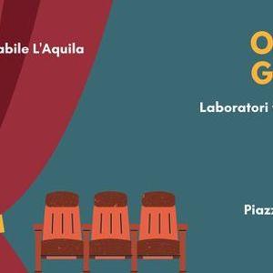 Open Day GRATUITO Teatro Bimbi