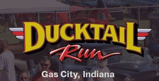 Ducktail Run Swap Meet- Rod and Custom Show, 23 September   Event in Gas City   AllEvents.in