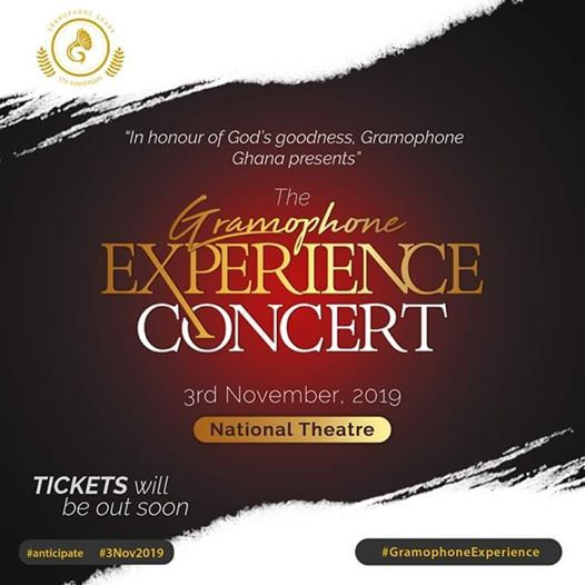 Concerts in Accra