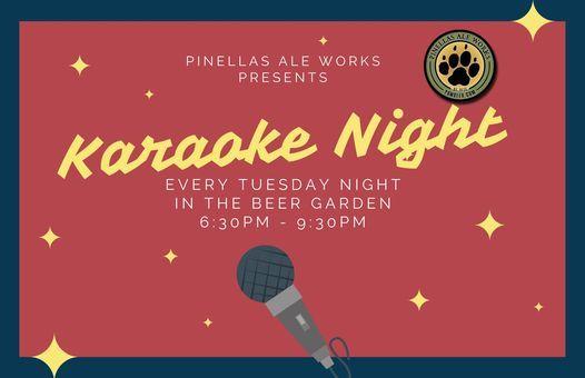 Karaoke Night, 1 December | Event in Saint Petersburg | AllEvents.in