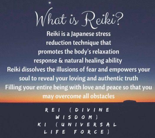 Reiki Certification :: Level I-II | Event in Miami Beach | AllEvents.in