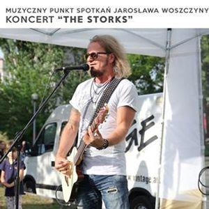 Koncert The Storks