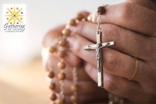 Goddess Rosary Prayer, 27 October | Online Event | AllEvents.in