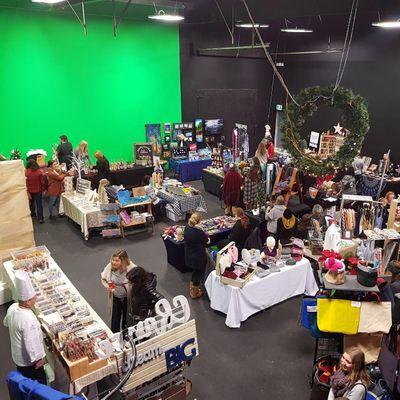 The Kamloops Craft Market Festivals Events
