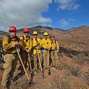 Wildland Firefighter Hiring Event