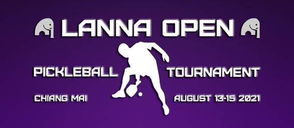 Lanna Open Pickleball Tournament, 13 August | Event in Chiang Mai | AllEvents.in