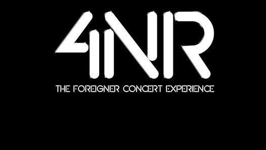 Foreigner Tribute by 4NR - A Carpool Jams Concert Event In The Parking Lot, 16 January | Event in Oxnard | AllEvents.in