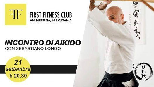 Inizio corso di Aikido   Event in Catania   AllEvents.in