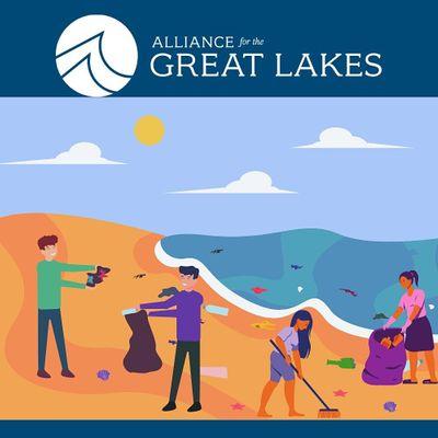 Alford Park Beach Clean-up