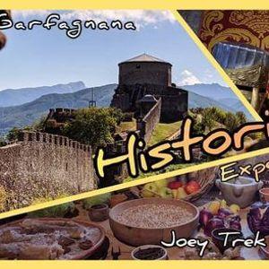 Historica Experience - Garfagnana