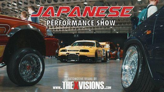 Japanese Performance Show 2021 - Belgium Edition, 27 June | Event in Kortrijk | AllEvents.in